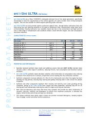 I-SINT ULTRA (SM Series) - TransDiesel