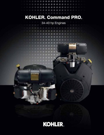 Kohler Command Pro 34-40hp.pdf - Cama Products