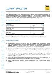 AGIP SINT EVOLUTION.pdf - TransDiesel