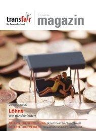 Löhne - transfair