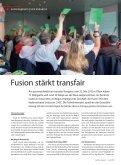 Ausserordentlicher Kongress - transfair - Seite 4