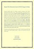 Revista CSR Triple P - Profit - Planette - People (2010) - Transgaz - Page 2