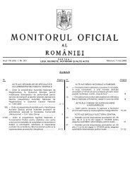 Monitorul Oficial al României, Partea I, nr. 351/07.05.2008 - Transgaz