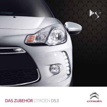 STYLING - Citroën