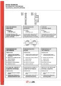 Descárgate el PDF de Piñones y discos / engranajes ... - TRANSLINK - Page 4