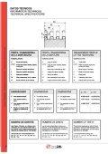 Descárgate el PDF de Piñones y discos / engranajes ... - TRANSLINK - Page 6