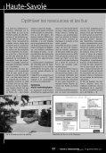 Haute-Savoie - Transmission Expert - Page 2
