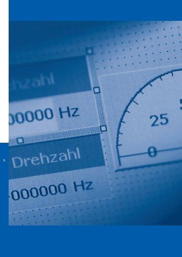 Lenze Digitec Controls - Hauptkatalog Englisch - Transmission Expert