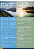Flusskreuzfahrten April 2013 bis Januar 2014 - Transocean - Page 4