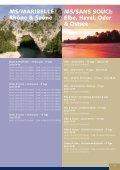Flusskreuzfahrten April 2013 bis Januar 2014 - Transocean - Page 5