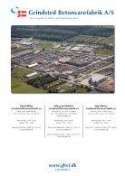 Grindsted Beton - PRISLISTE UNDER JORDEN - Page 2
