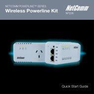 Wireless Powerline Kit - Appliances Online