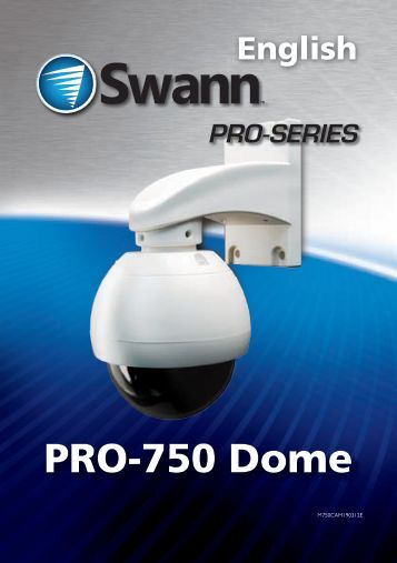 PRO-750 Dome - Home Depot