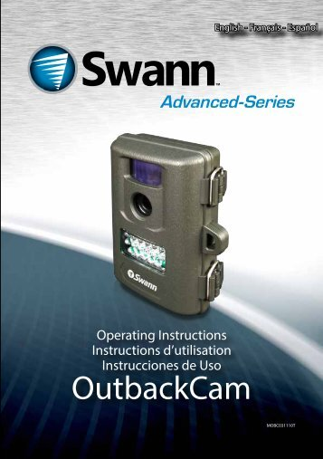 OutbackCam - Swann Communications