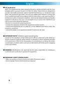 OutbackCam - Swann Communications - Page 2