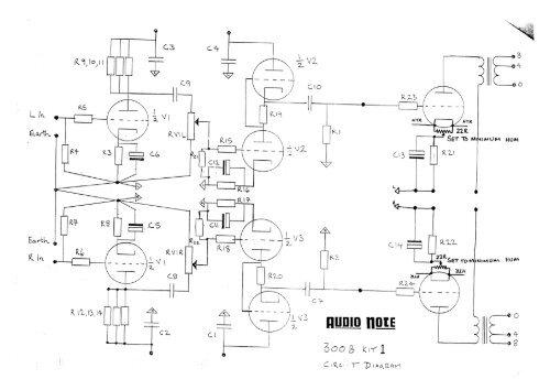 kit 1 circuit diagram audio note cross connect diagram circuit diagram kit #9