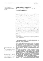 Prophylaxis and Treatment of Pneumocystis jirovecii Pneumonia ...