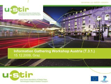 WP3_T_3_1_Workshop-Graz_FGM_v2 - Transport Research ...