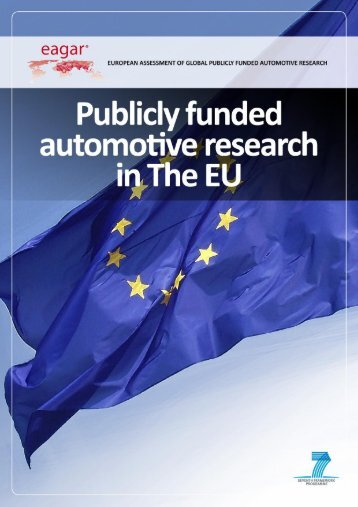 Publicly funded automotive research in EU.pdf - EAGAR