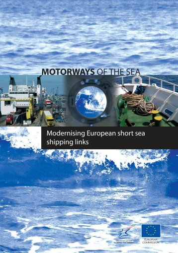 Motorways of the Sea - Transport Research & Innovation Portal