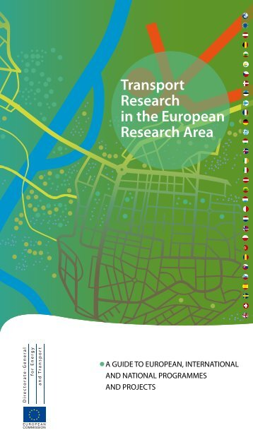 Transport Research in the European Research Area