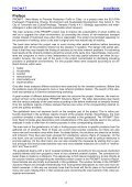 New Means to PROMote Pedestrian Traffic in Cities ... - VTT - Page 3