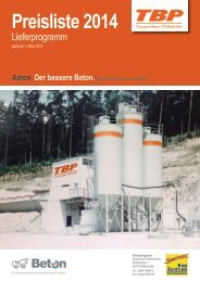 Download - Transport-Beton Ingolstadt
