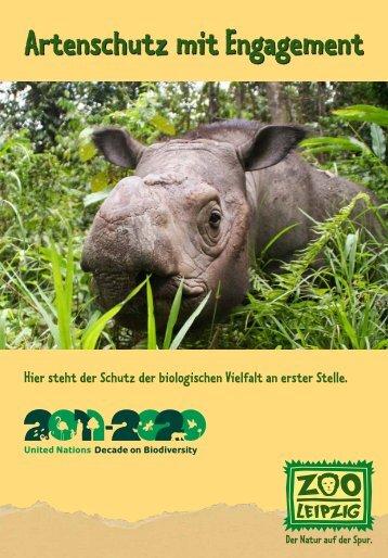 Artenschutz mit Engagement
