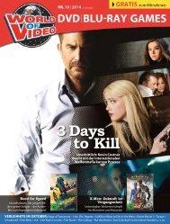 World of Video Kundenmagazin 2014/10