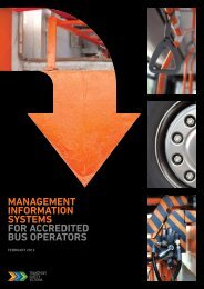 Management information systems for accredited bus operators (PDF ...