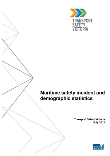 safety incidents a statistical analysis To general statistics and summaries of ocs incidents reported to the bureau   or job transfer and 2) minor injuries that required medical treatment, but did not.
