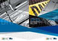 TSV Corporate Plan - Consultation draft Sept 2011.pdf - Transport ...