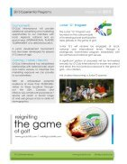 G-CLUB International www.g-clubintl.com info@g-clubintl.com - Page 6