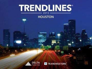Houston, TX TrendLines Presentation - Transwestern