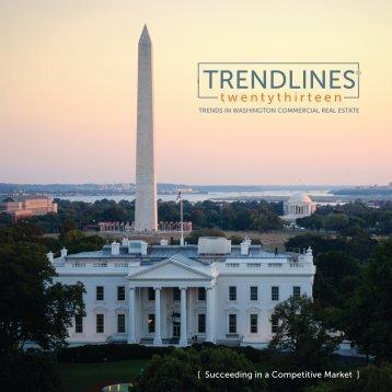Washington, DC TrendLines Publication - Transwestern