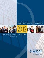 (MNCAR) Annual Report - Transwestern