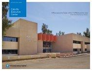 Cabrillo Executive Center - Transwestern