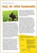 MEGA-POSTER: Kuni, der kleine Sonnenschein - Page 3