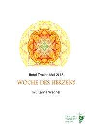 Tibetisches YOGA DES HERZENS - Hotel Traube Tonbach