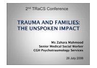 Ms Zahara Mahmood