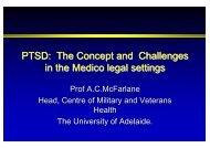 (A) Medical Report Writing by Prof Alexander McFarlane - Trauma ...