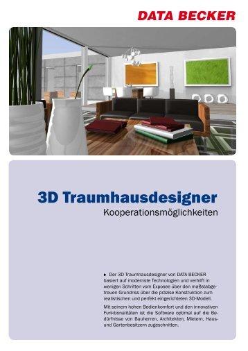 Traumhaus Designer Freeware | 3d Wunschhaus Architekt P