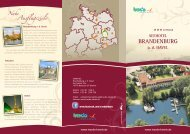 BrandenBurg - travdo Hotels