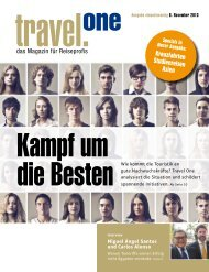 Download - Travel ONE