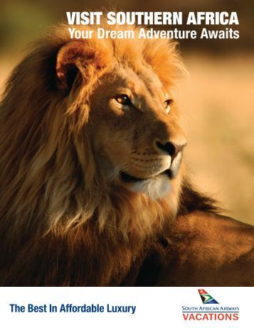 Southern Africa in Style - Travel Agent Academy