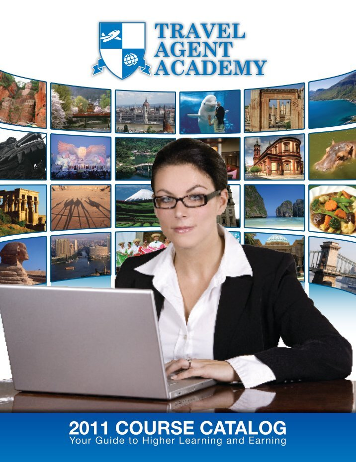 travel agent career project Legal issues in travel agency operations project management becoming a travel advisor is a great career to help you begin your career as a travel agent.