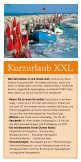 Kurzurlaub XXL. - Travel Charme Hotels & Resorts - Seite 2