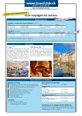 Luxembourg-Suisse - Travelclub - Page 2