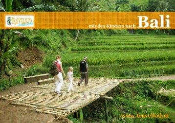 Bali E-Prospekt - Travelkid