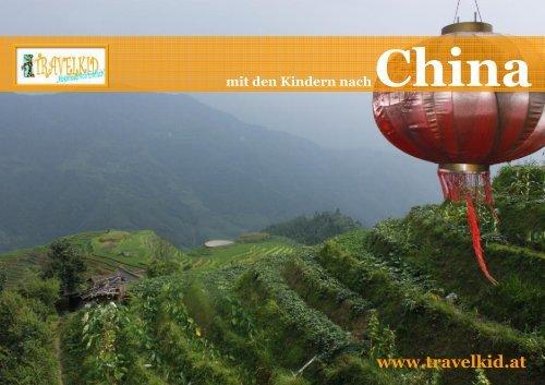 China Prospekt - Travelkid
